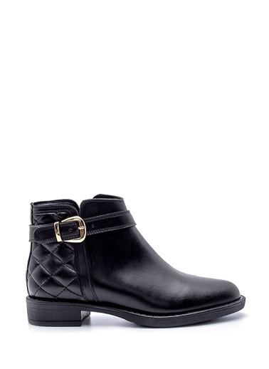 Derimod Kadın Ayakkabı (D315) Casual Siyah